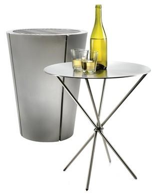 Eva Solo Onderstel voor tafelblad RVS Grill 49 cm