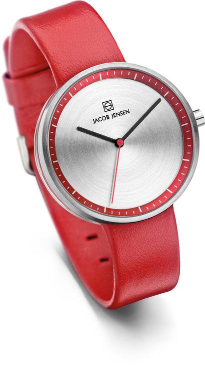 Horloge Jacob Jensen 273 Heren