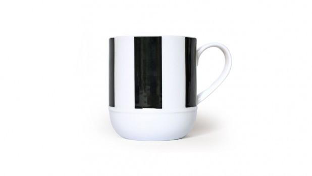 Remember Mug Black Block
