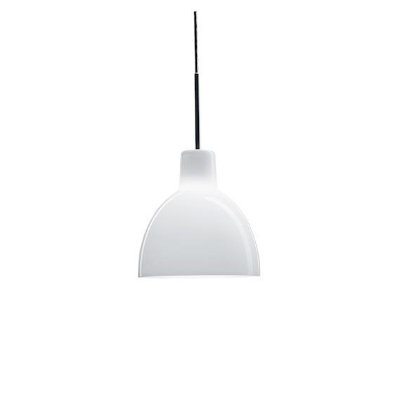 Louis Poulsen Toldbod 220 Glas Hanglamp