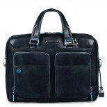 Portfolio Computer Briefcase with Ipad Compartment