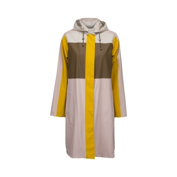 Ilse Jacobsen Rain Coat 84 Peach Whip