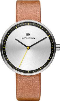 Horloge Jacob Jensen 281 Dames