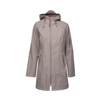 Ilse Jacobsen Rain Coat 37B Atmosphere/Peach Wip