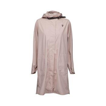 Ilse Jacobsen Rain Coat 71 Peach Whip