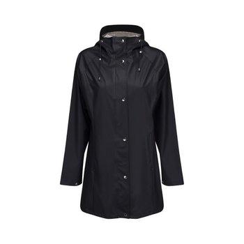 Ilse Jacobsen Rain Coat 87 Dark Indigo