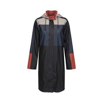 Ilse Jacobsen Rain Coat 99 Black