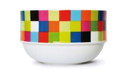 Remember Muesli Bowl Mosaic
