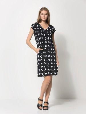 Nanso Solmut Dress 24626-1792