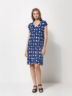 Nanso Solmut Dress 24626-2954