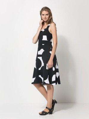 Nanso Isot Solmut Dress 24620-1791