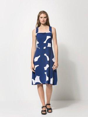 Nanso Isot Solmut Dress 24620-2953