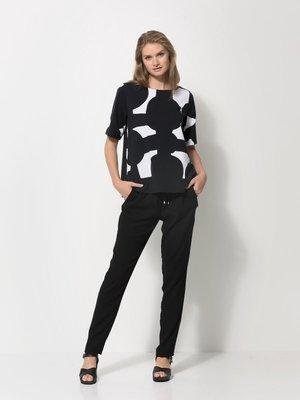 Nanso Isot Solmut T-Shirt 24619-1791