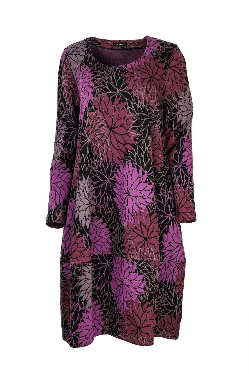 Ralston kleding, jurk Bimse paars
