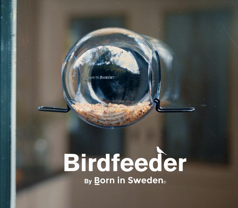 Born-in-Sweden