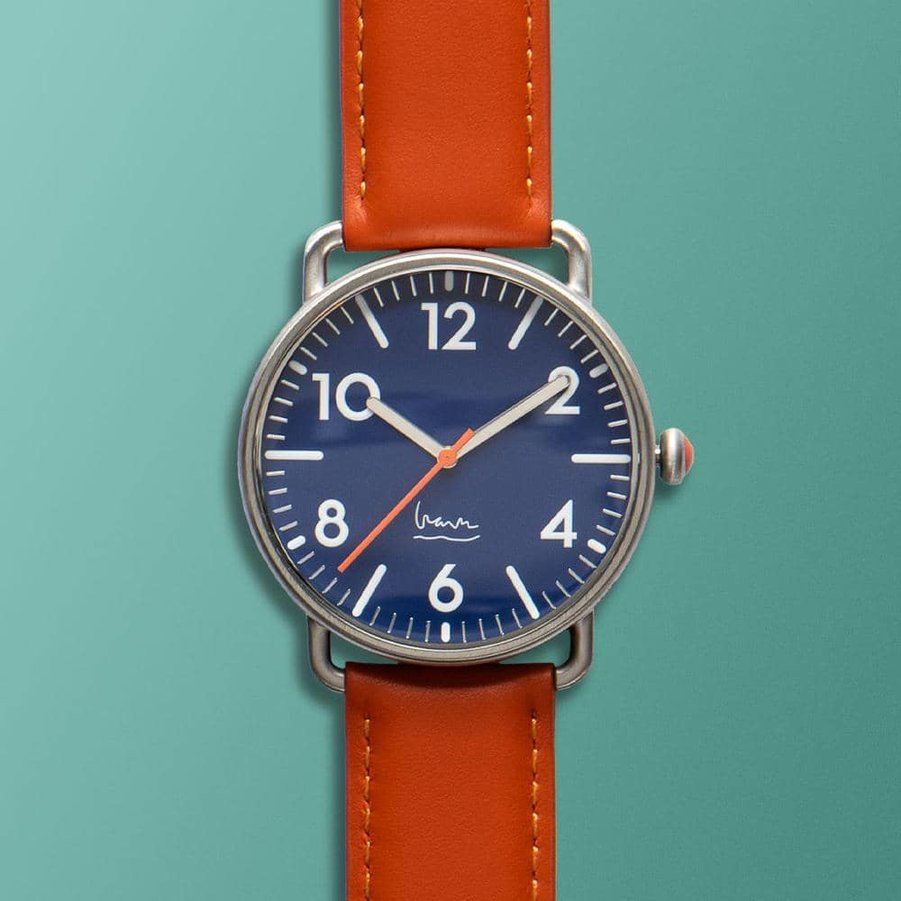 Projects-Watches