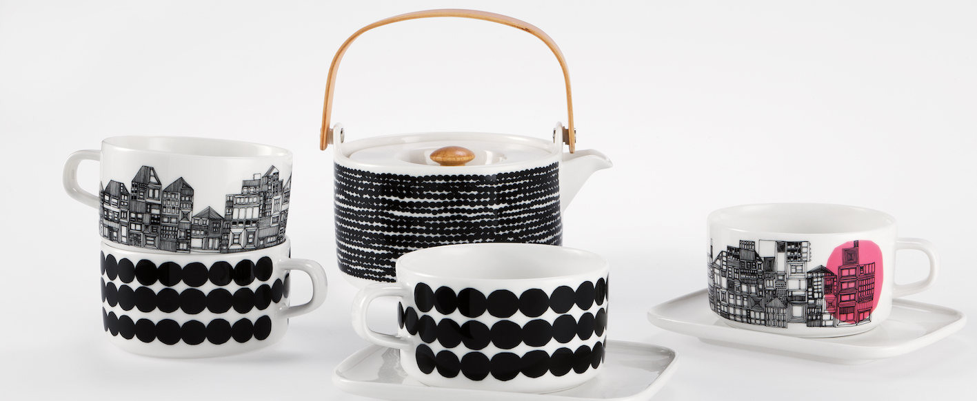 Super Marimekko servies   Bestel uw servies van Marimekko nu online in BQ-57