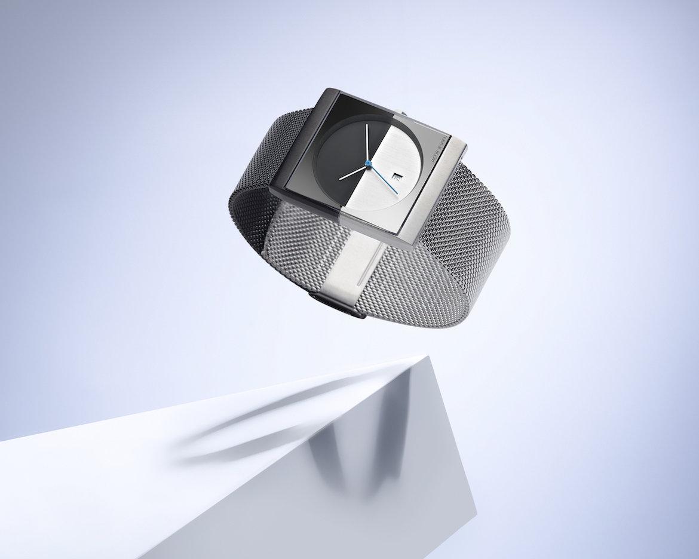 Nieuw Jacob Jensen horloge model Classic