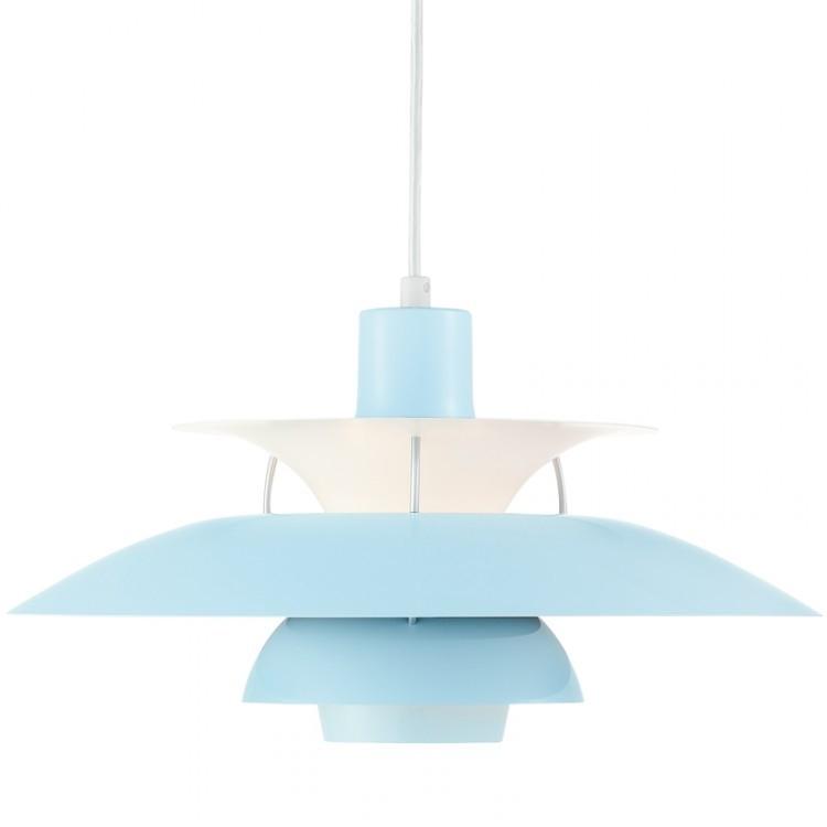 Louis Poulsen PH 5 en PH 50 Hanglamp