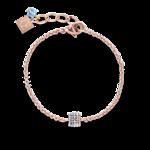 Coeur de Lion Armband 4958/ /0700 Blue