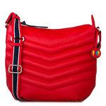 MyWalit Aruba Hobo Red 2136-25
