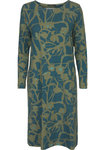 Two Danes Bonnie Dress Atlantic/Faded Green/Jade 93672-P989