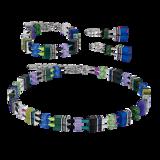 Coeur de Lion Armband 2838/ /1554 Multicolor Flipflop_