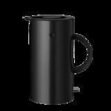 Stelton waterkoker 890 zwart 1,5 L._