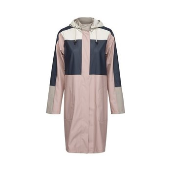 Ilse Jacobsen Rain Coat 99 Adobe Rose