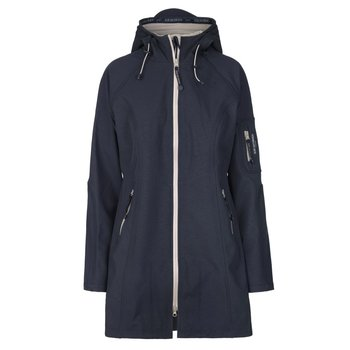 Ilse Jacobsen Rain Coat 37B 620149 Indigo/Atmosphere