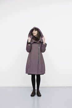 McVerdi Thinsulate Coat 661C Plum