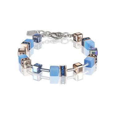 Coeur de Lion Armband 4016/ /0700 Blue