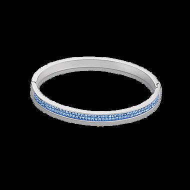 Coeur de Lion Armband 0114/ /0720 Light Blue