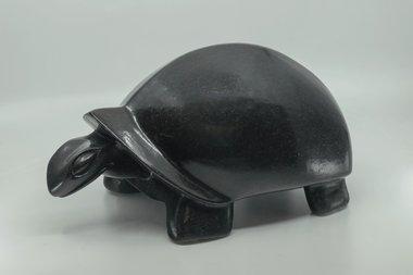 Stenen beeld uniek dier, Turtle, Bigson Chintema