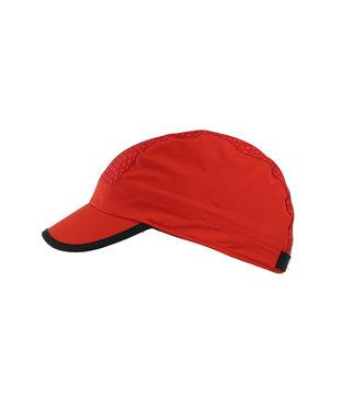 Blaest Cap, pet rood