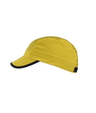 Blaest Cap, pet geel