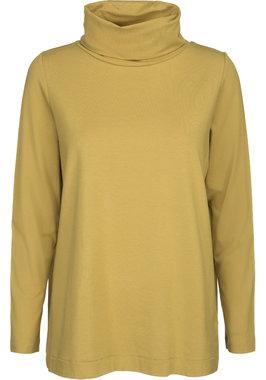 Two Danes Benedicte T-shirt okergeel 25531-227