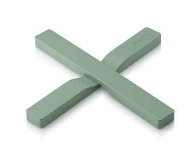 Eva Solo onderzetters granite green 530738