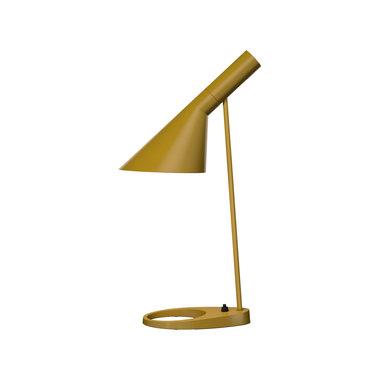 Louis Poulsen AJ Tafellamp, verlichting