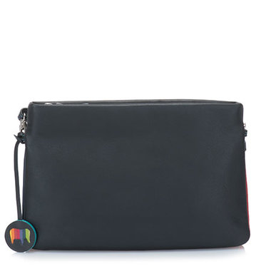 MyWalit Kyoto Small Clutch Black Pace 1820-4