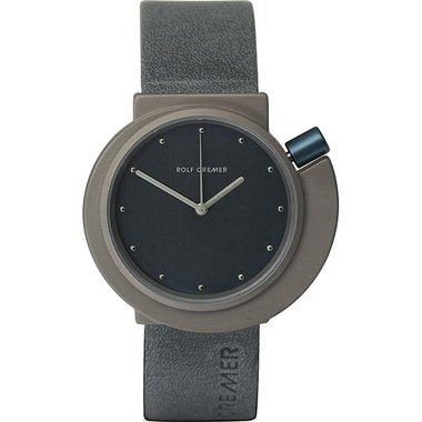 Rolf Cremer Horloge Spirale 492330
