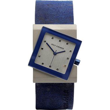 Rolf Cremer Horloge Big Turn 503403