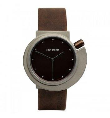 Rolf Cremer Horloge Spirale 492341