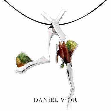 Daniel Vior ketting Alula Imbricata 766080