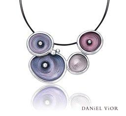 Daniel Vior ketting Drops 766810