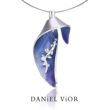 Daniel Vior ketting Ligula 766351