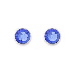 Coeur de Lion Oorbellen 0042/ /0700 Blue