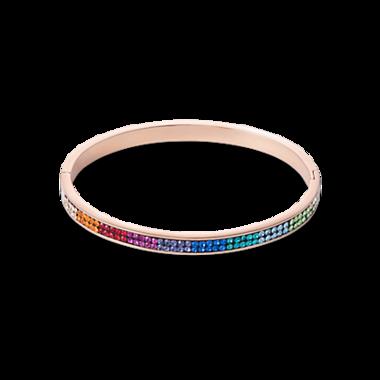 Coeur de Lion Armband 0214/ /1500 Multicolor