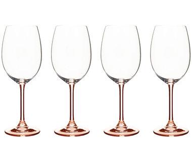 Bitz servies wijnglazen 4 stuks 911946