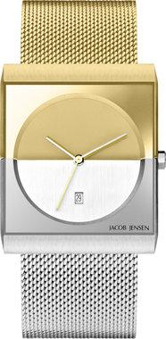 Jacob Jensen horloge Classic 516 Heren model
